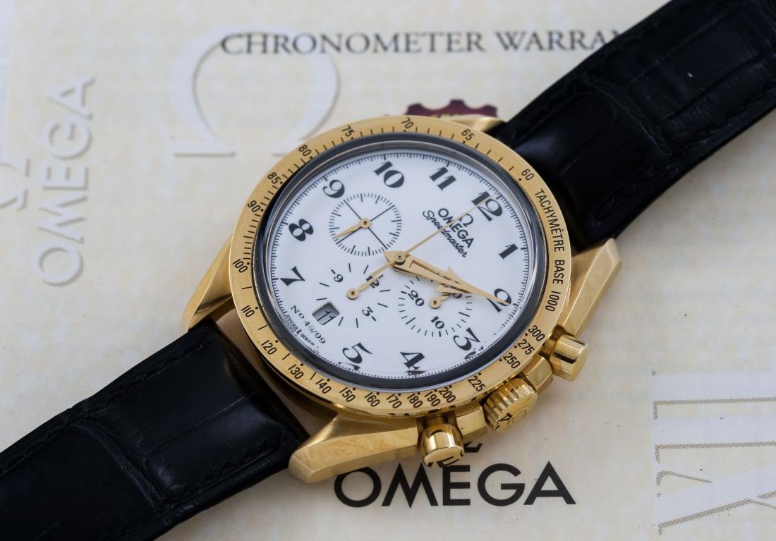 Omega Speedmaster Broad Arrow Edizione Limitata Vendita
